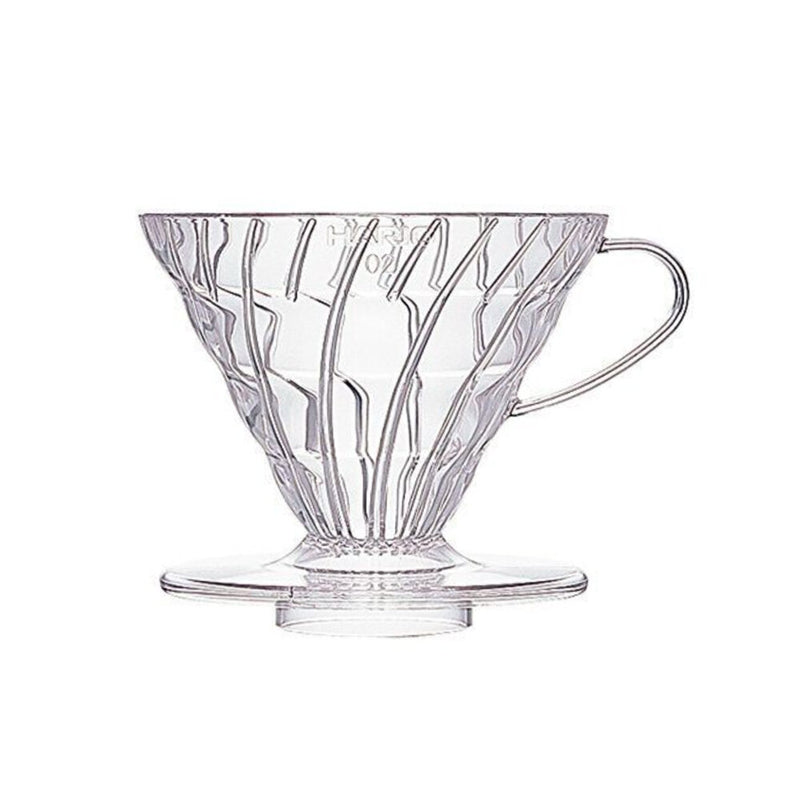 V60 Plastic Coffee Brewer | Coffee Brewing Equipment