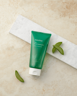 Aloe Revital Soothing Gel 300ml - innisfree Malaysia Official Shop