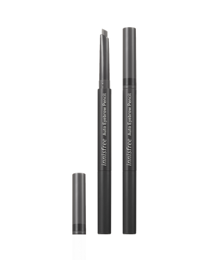 Auto Eyebrow Pencil 0.3g - innisfree Malaysia Official Shop