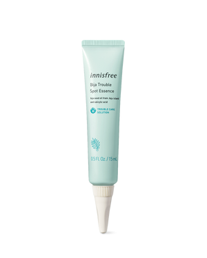 Bija Trouble Spot Essence 15ml - innisfree Malaysia Official Shop