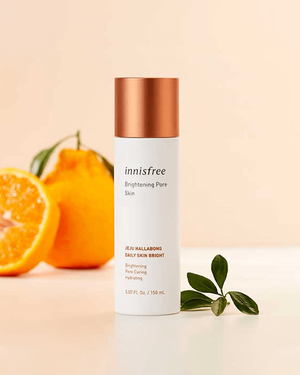 Brightening Pore Skin 150ml - innisfree Malaysia Official Shop