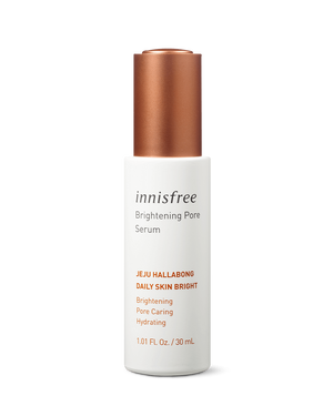 Brightening Pore Serum 30ml - innisfree Malaysia Official Shop