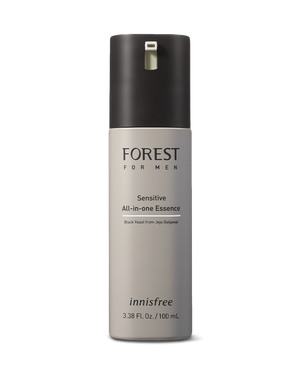 Forest for Men Sensitive Care All-in-one Essence 100ml - innisfree Malaysia Official Shop