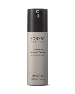 Forest for Men Trouble Care All-in-one Essence 100ml - innisfree Malaysia Official Shop