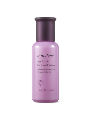 Jeju Orchid Enriched Essence 50ml - innisfree Malaysia Official Shop