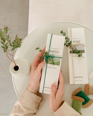 Signature Diffuser - Element of Jeju (Earth) 100ml - innisfree Malaysia Official Shop