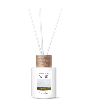 Signature Diffuser - Element of Jeju (Wind) 100ml - innisfree Malaysia Official Shop