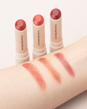 Simple Label Lip Color Balm 3.2g - innisfree Malaysia Official Shop
