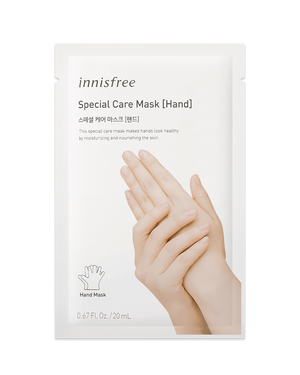 Special Care Mask - Hand 20ml - innisfree Malaysia Official Shop