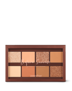 My Palette 2020 F/W Collection (Before Sunrise) 11g - innisfree Malaysia Official Shop