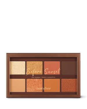 My Palette 2020 F/W Collection (Before Sunset) 11g - innisfree Malaysia Official Shop