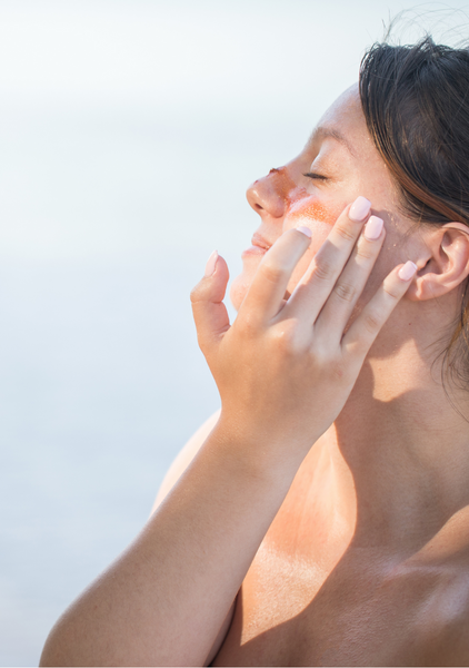 How to transition from winter to spring: Skincare