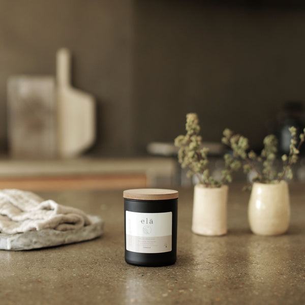 Nurture No 2 Candle 200g