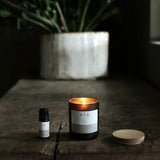 Grounded No 4 Candle 200g