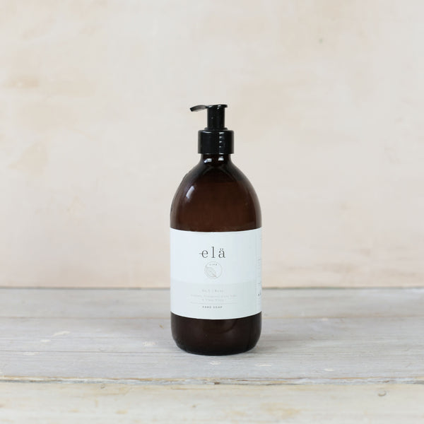 Rest No 5 Hand Soap 500ml