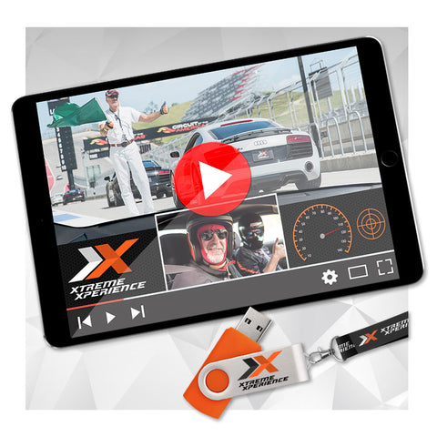 In-Car Video Package