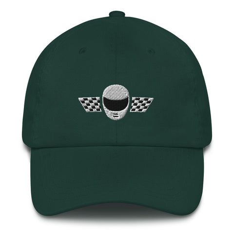 XTRM Stig Dad Hat