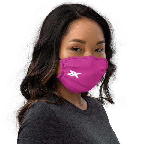 XX Face Mask (Pink)