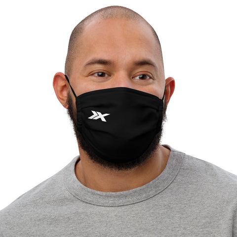 XX Face Mask (Black)