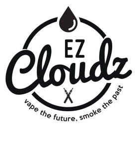 EzCloudz one of the best places to buy all your vape related gear. Huge range of e-liquids with flavours that will be loved by all. Batteries and all other vape accessories are catered for. We have vape products from beginner  to advanced, all at great ££