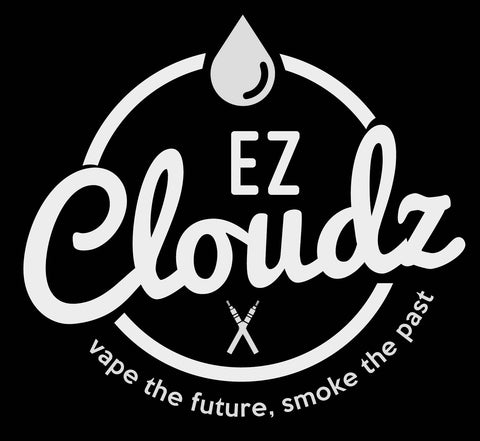 Ezcloudz Vape and E liquid seller. We have Vape Kits to seperate MODS and Tanks. SMOK, ASPIRE, UWELL, INNOKIN just a few of the brands we have. 18650 batteries, spare glass and whatever accessories you need. E liquids from desserts to fruits for everyone