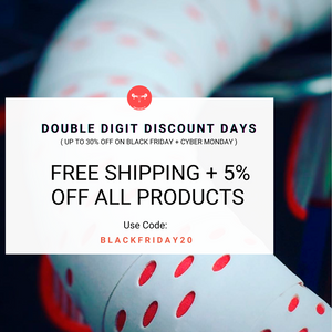 Black Friday and Cyber Monday Bicycle Handlebar Tape Deal