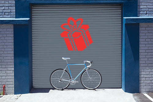 Gift ideas for the cyclist in your family. Even if it's you.