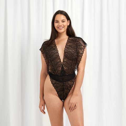 Emerson Body Black