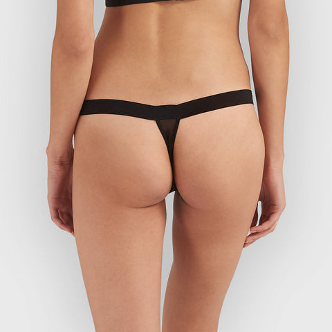Hale Thong Black