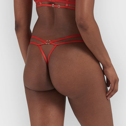 Vienna Thong Red