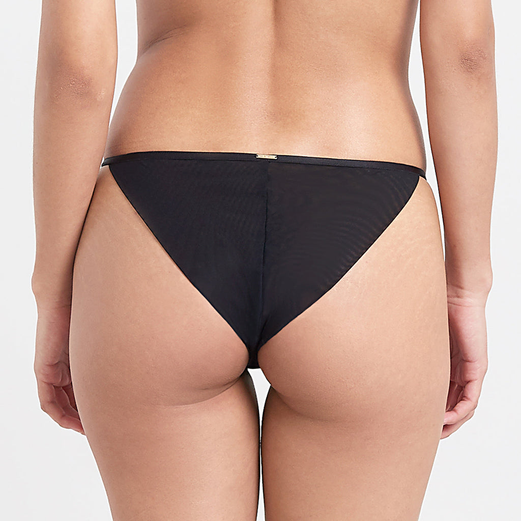 Caramella Brief Black