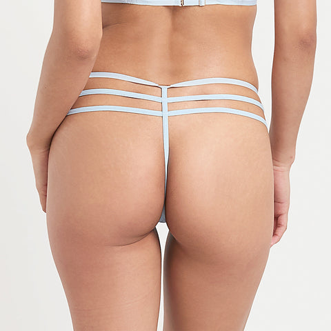 Alexandra Thong Powder Blue