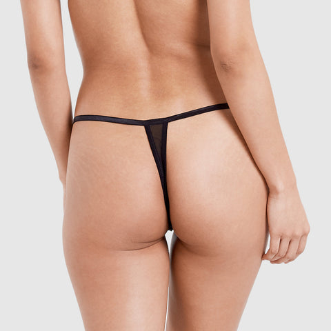 Carmen Thong Black