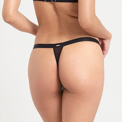 Thea Thong Black