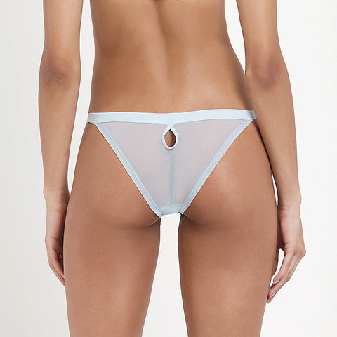 Lilia Brief Powder Blue
