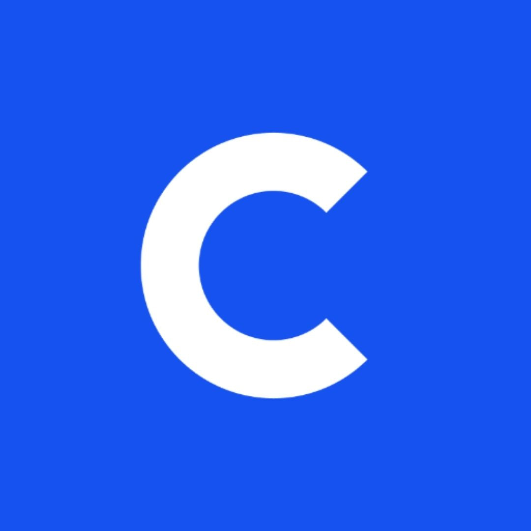 Coinbase App Icon