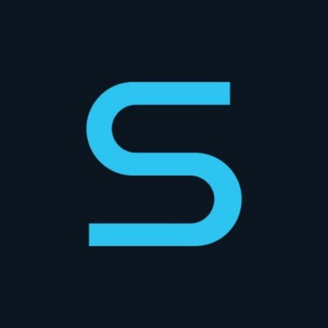 The new Stash app icon. Stash helps save you more money.