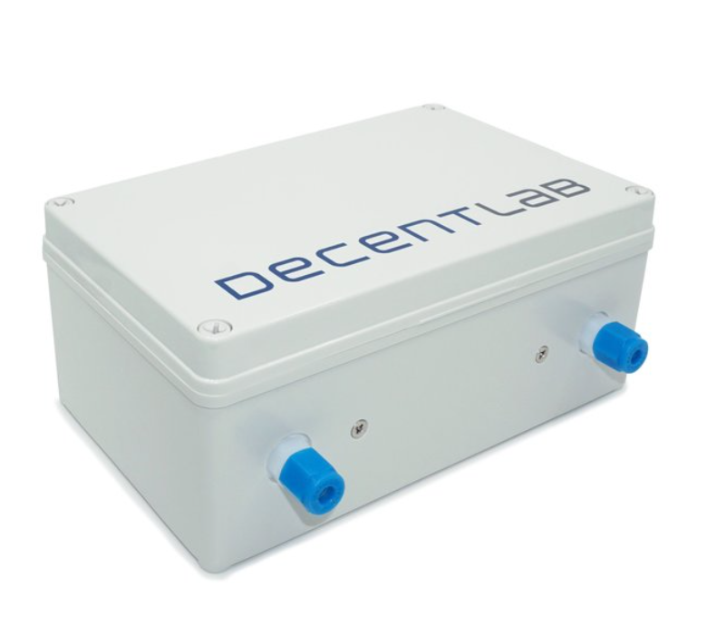 DecentLab DL-AC-001 Air Quality Station NO2, NO, CO, Ox for LoRaWAN