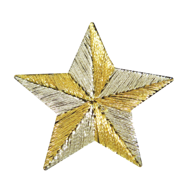 Star Embroidery
