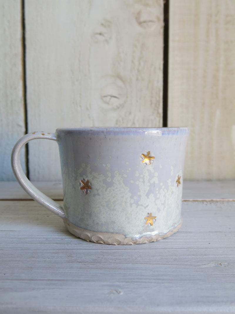 'Dear Beautiful You' Ceramic Mug