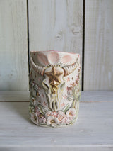 Desert Buffalo Prayer Style Candle
