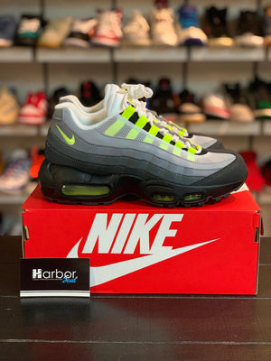 Load image into Gallery viewer, Nike Air Max 95 0G Neon (2020) (GS)