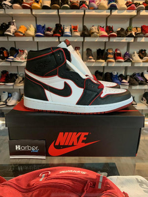 Load image into Gallery viewer, Jordan 1 High Bloodline