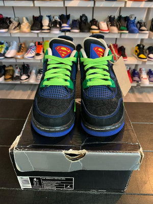 Load image into Gallery viewer, Jordan 4 Retro Doernbecher (GS) 4Y