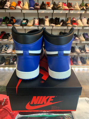 Load image into Gallery viewer, Jordan 1 High Game Royal 12M
