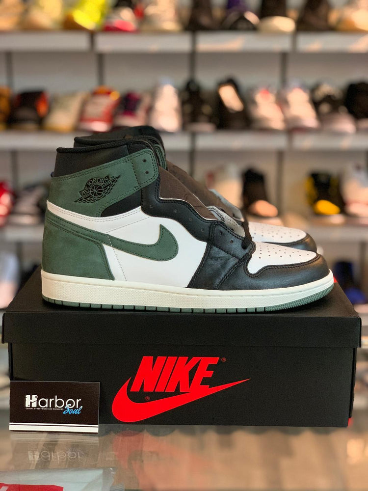 Load image into Gallery viewer, Jordan 1 High Clay 11.5M
