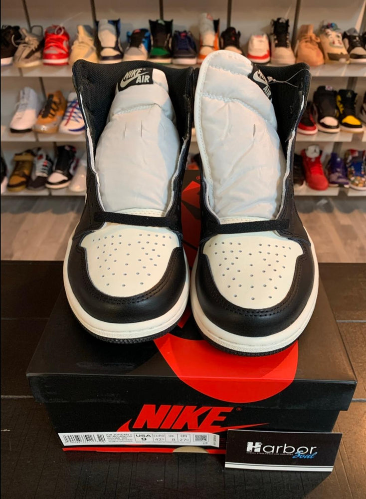 Load image into Gallery viewer, Jordan 1 High Dark Mocha