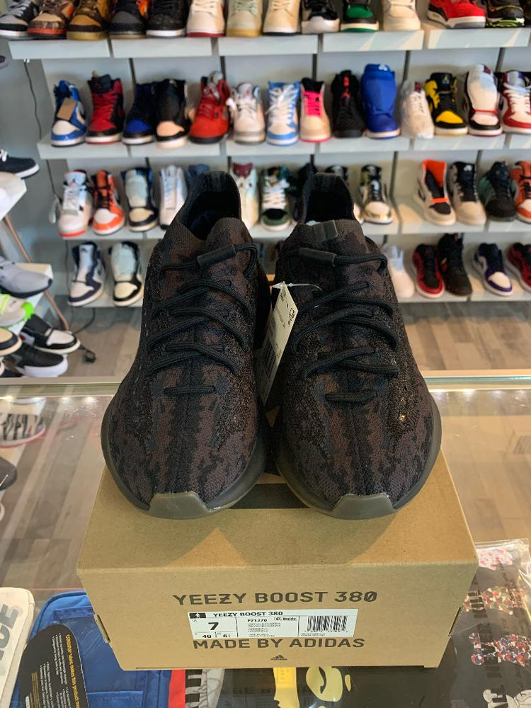 Load image into Gallery viewer, Yeezy 380 Onyx