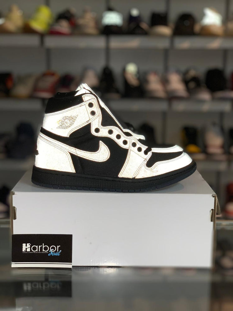 Load image into Gallery viewer, WMNS Jordan 1 High Rox Brown