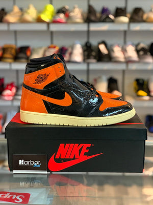 Load image into Gallery viewer, Jordan 1 High Shattered Backboard 3.0